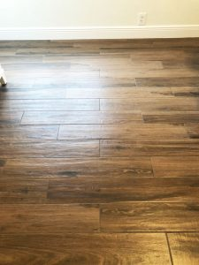 Tile & Wood Flooring