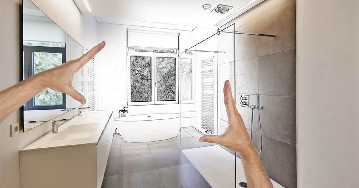 Things Must Consider When Bathroom Remodeling