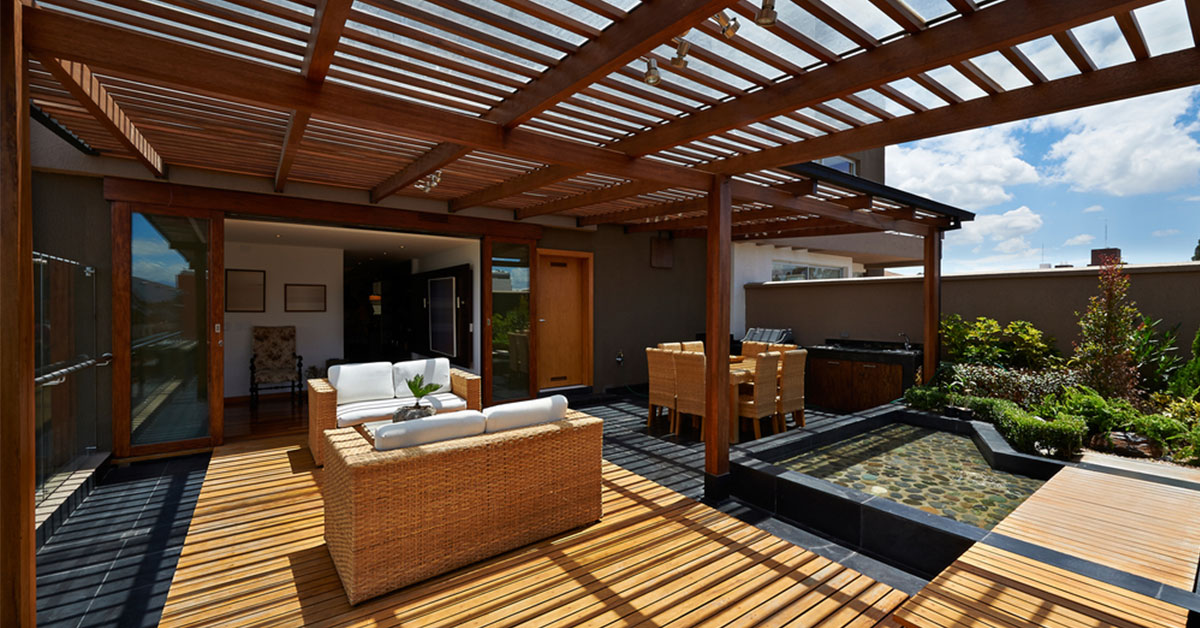 Different Patio and Deck Styles for Your Home in Southwest Florida