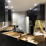 Connections America Kitchen Remodeling