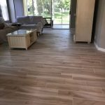 Tile and Wood Flooring