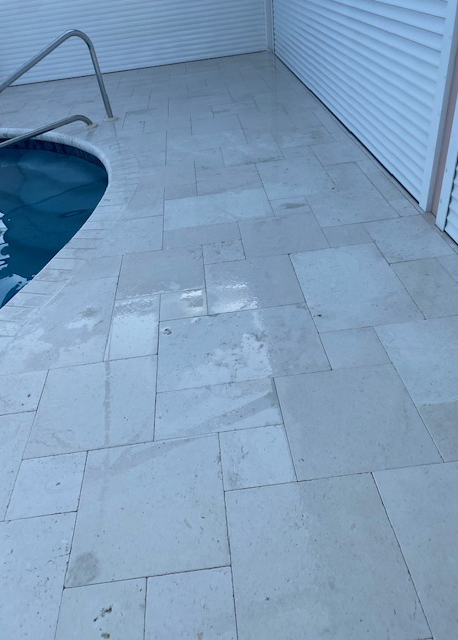 Pressure Washing in Fort Myers